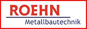 Roehn Metallbautechnik GmbH - Logo